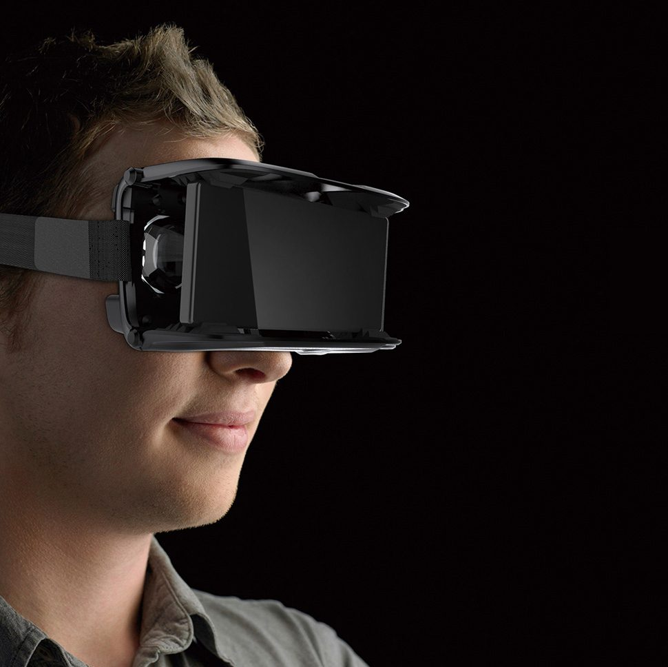 AR And VR Technology In The Gaming World