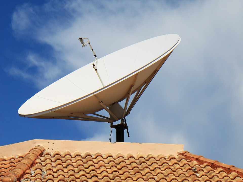 Satellite Internet – A Different Way To Get Internet Access