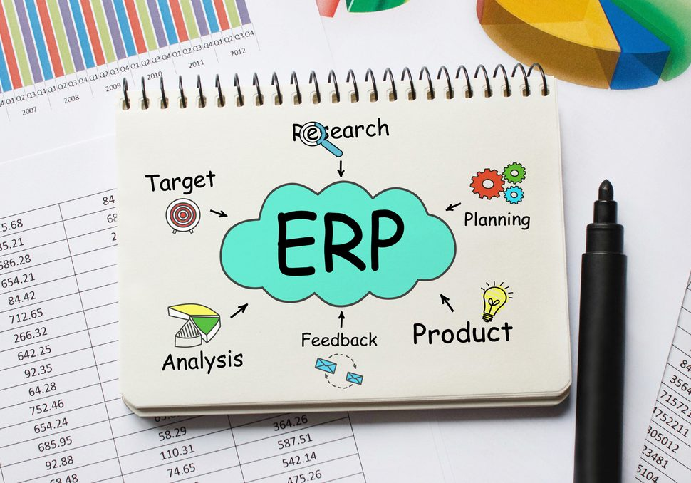 4 Valid and Worthy Reasons To Implement An ERP Software – Knowing In Advance