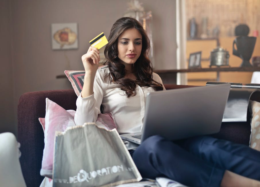 Online Shopping – Why Do People Shop Online