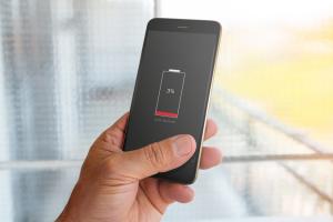 Lifesaving Phone Battery Tips