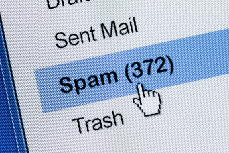Subject Lines That Trigger Spam Filter