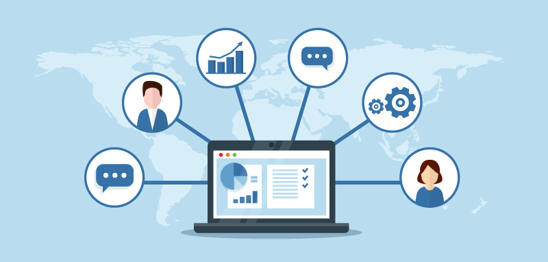 How Advantages In CRM Technology Can Improve Your Business