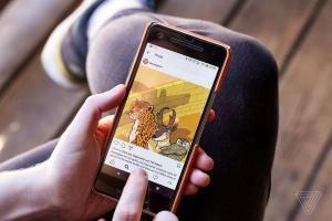 8 Tips for Instagram Stories Ads