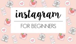 4 Tips on Instagram for Beginners