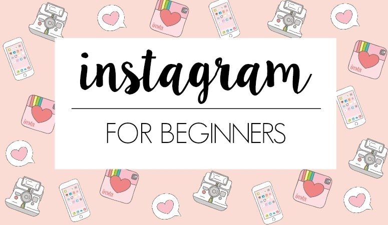 4 Tips on Instagram for Beginners