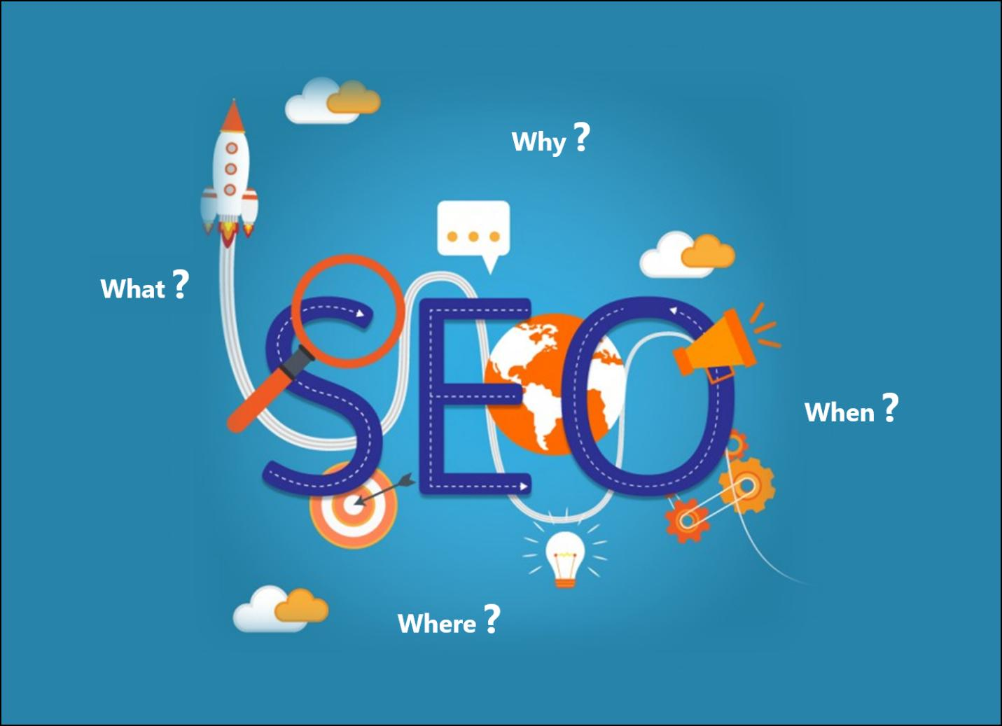 Hire a Professional SEO Agency
