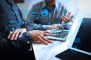 Custom Software Development for Healthcare