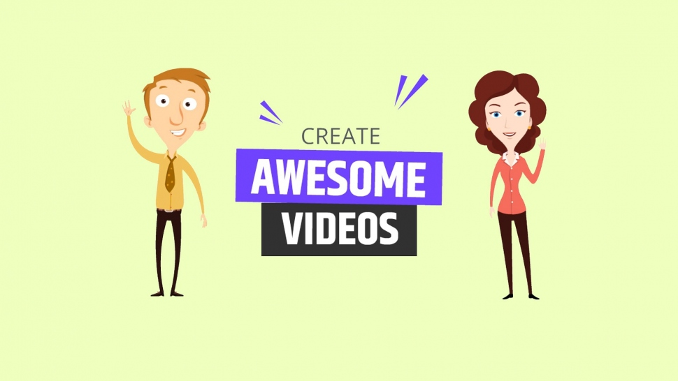 5 Effective Types Of Animated Videos For Your Brand