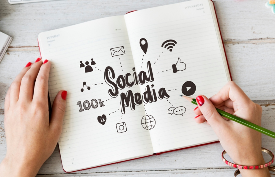 4 Social Media Tools To Help You Grow