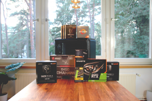 5 Reasons Why You Should Build A PC