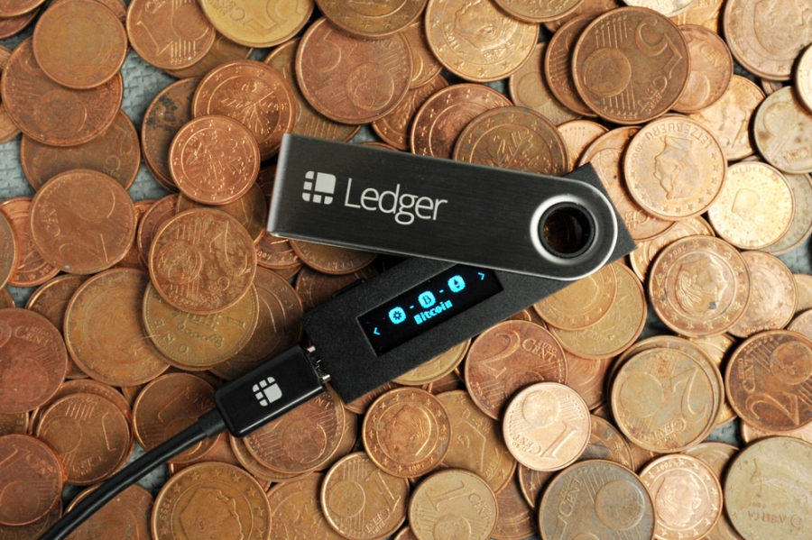 What Is The Ledger Nano S?