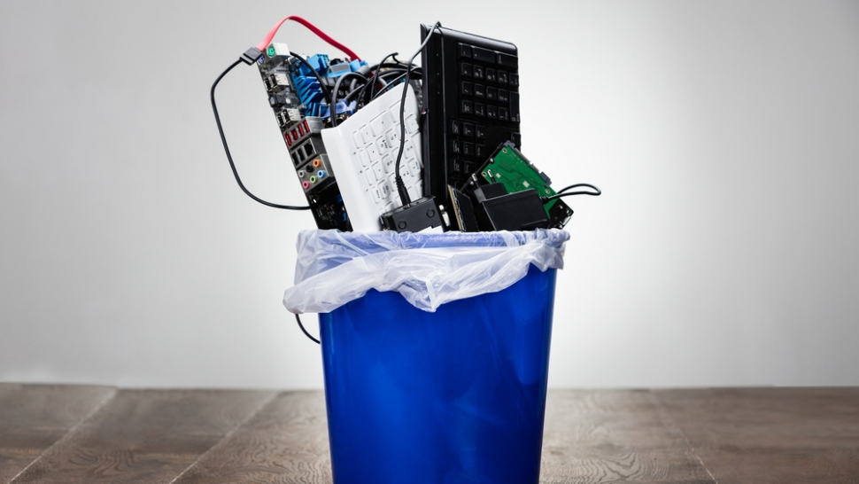Do You Have Electronics You Don't Use? Make Money by Recycling Them!