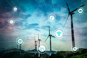 How IoT Is At The Forefront Of Renewable Energy