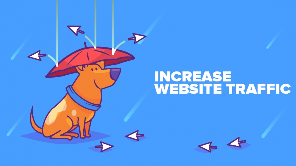 10 Tips to Increase The Number Of Website Visitors