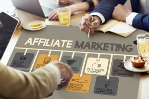 Ways to Use Affiliate Marketing to Boost Business Efficiency