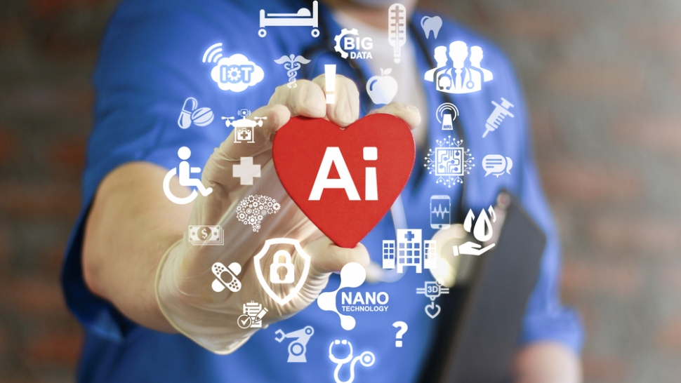 5 Ways AI Is Reshaping The Future Of The Health Industry